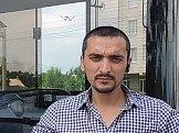 Виктор из Кишинёва знакомится для серьёзных отношений