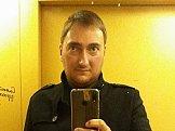 Антон из Курска, 34 года