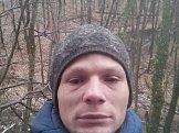 Микола из Ужгорода знакомится для серьёзных отношений