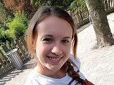Анна из Киева знакомится для серьёзных отношений
