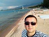 Берик из Алма-Аты знакомится для серьёзных отношений