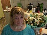 Светлана из Минска знакомится для серьёзных отношений