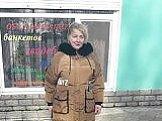 Татьяна из Никополя, 59 лет