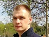 Макс из Москвы, 33 года
