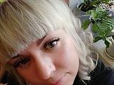 Elena из Екатеринбурга знакомится для серьёзных отношений