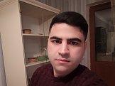 Абдулла из Астрахани знакомится для серьёзных отношений