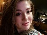 Daria из Москвы, 25 лет