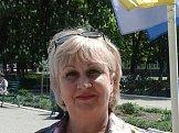 Надежда из Ставрополя знакомится для серьёзных отношений