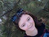 Алена из Измаила, 18 лет