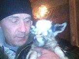 Сергей из Асбеста знакомится для серьёзных отношений