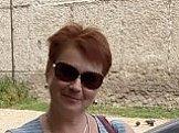 Татьяна из Невьянска знакомится для серьёзных отношений