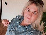 Мария из Бердска знакомится для серьёзных отношений