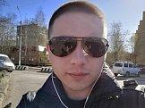 Игорь из Ухты знакомится для серьёзных отношений