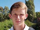 Антон, 19 лет, Луганск, Украина