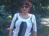 Ольга из Рыбницы знакомится для серьёзных отношений