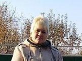 Валентина из Краснодара знакомится для серьёзных отношений