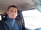 Андрей из Белгород-Днестровска знакомится для серьёзных отношений