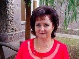 Галина из Самары знакомится для серьёзных отношений