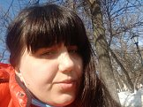 Екатерина из Ульяновска знакомится для серьёзных отношений