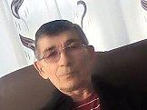 Вадим из Новоорска знакомится для серьёзных отношений