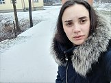 Вікторія из г. Тячев знакомится для серьёзных отношений