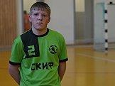 Илья из Москвы, 25 лет