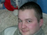 Максим из Челябинска, 42 года