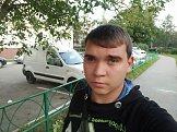 Евгений из Киева знакомится для серьёзных отношений