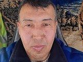 Серик, 51 год, Нур-Султан, Казахстан