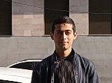 Ando из Еревана знакомится для серьёзных отношений