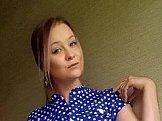 Natashka из Одинцово знакомится для серьёзных отношений