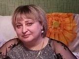 Ирина из Москвы знакомится для серьёзных отношений