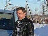 Пётр из Екатеринбурга знакомится для серьёзных отношений