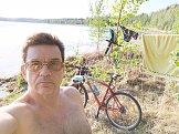 Владимир из Екатеринбурга, 59 лет