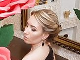 Ирина из Тирасполя, 37 лет