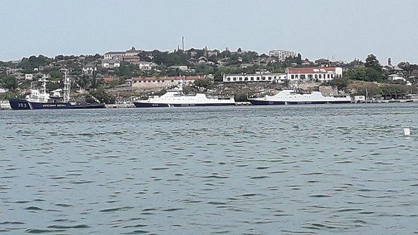 Моя бухта