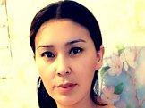 Жанна из Уральска знакомится для серьёзных отношений