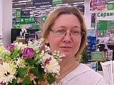 Алёна из Москвы, 59 лет