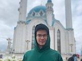 Максим из Москвы, 24 года