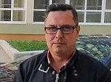 Андрей из Калининграда, 43 года