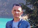 Александр из Норильска, 51 год