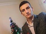Narek из Еревана знакомится для серьёзных отношений
