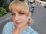 Галина из Одессы знакомится для серьёзных отношений