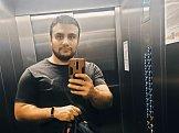Самед из Москвы, 32 года