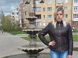 Анна из Серпухова знакомится для серьёзных отношений