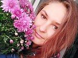 Екатерина из Зеленограда знакомится для серьёзных отношений