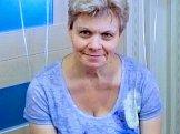Светлана из Воронежа знакомится для серьёзных отношений