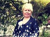 Svetlana из Мурманска, 57 лет