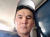 Erkin из Бишкека знакомится для серьёзных отношений