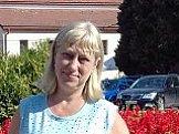 Елена из Ужгорода, 49 лет